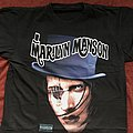 Marilyn Manson grid eye 03