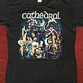Cathedral - TShirt or Longsleeve - Cathedral ethereal mirror 92