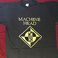 Machine Head fuck it all 94