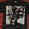 Slipknot iowa tour 01 TShirt or Longsleeve