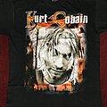 Kurt Cobain - TShirt or Longsleeve - Kurt cobain 90s