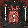 sadistik exekution we are death 94 LS TShirt or Longsleeve