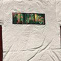 Primus - TShirt or Longsleeve - Primus Brown band 97