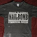 Nailbomb proud to commit commercial suicide 96