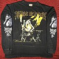 Cradle Of Filth - TShirt or Longsleeve - Cradle of filth dead girls don't say no LS