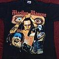 Marilyn Manson - TShirt or Longsleeve - Marilyn manson medley late 90s