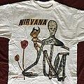 Nirvana - TShirt or Longsleeve - Nirvana incesticide 93