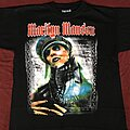 Marilyn Manson - TShirt or Longsleeve - Marilyn Manson 90s