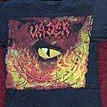 Vader - TShirt or Longsleeve - Vader tour 98