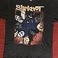 Slipknot - TShirt or Longsleeve - Slipknot band colour