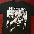 Nirvana boot mid 90s