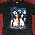 Marilyn Manson blurring 90s TShirt or Longsleeve