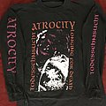 Atrocity - TShirt or Longsleeve - Atrocity totes sehnsucht 92 LS