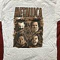 Metallica - TShirt or Longsleeve - Metallica poor touring me 96