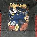 Slipknot early 00s boot TShirt or Longsleeve