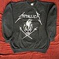 Metallica - TShirt or Longsleeve - Metallica roam sweater 92