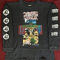 Brutal Truth - TShirt or Longsleeve - Brutal Truth extreme conditions demand extreme response