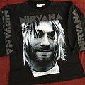 Kurt Cobain - TShirt or Longsleeve - Kurt cobain longsleeves 96