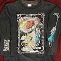 Alice In Chains - TShirt or Longsleeve - Alice In Chains Alice longsleeves 93