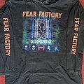 Fear Factory - TShirt or Longsleeve - Fear factory digimortal 01