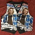 Nirvana - TShirt or Longsleeve - Nirvana vest 90s turbogadget