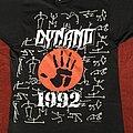 Dynamo Open Air - TShirt or Longsleeve - Dynamo open air 92