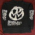 Pennywise - TShirt or Longsleeve - Pennywise longsleeves 90s