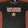 Rage Against The Machine - TShirt or Longsleeve - Rage against the machine sports 99