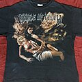 Cradle Of Filth - TShirt or Longsleeve - Cradle of filth vempire late 90s
