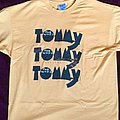 The Who - TShirt or Longsleeve - The Who's tommy