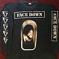 Facedown the twisted rules the wicked 98 TShirt or Longsleeve