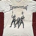 Immortal - TShirt or Longsleeve - Immortal sons of northern darkness 02