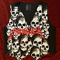Metallica vintage vest 93