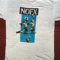 Nofx - TShirt or Longsleeve - Nofx punk in drublic