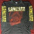 Carcass - TShirt or Longsleeve - Carcass longsleeves 92