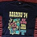 Reading festival 94 TShirt or Longsleeve