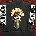 Millencolin - TShirt or Longsleeve - Millencolin life on a plate 95
