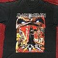Iron Maiden - TShirt or Longsleeve - Iron Maiden dance of death