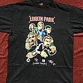 Linkin Park medley 03