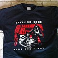 Faith No More Shirt