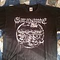 "Sarabante - ""Remnants"" shirt"