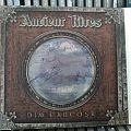 Ancient Rites - Tape / Vinyl / CD / Recording etc - Ancient Rites - Dim Carcosa signed CD cover