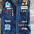My battlejacket v.01