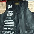 Funeral Doom Vest (Leather, WIP)