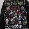 Metallica - Battle Jacket - 3/16 Kutte update