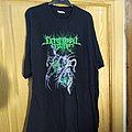 Cerebral Bore - TShirt or Longsleeve - Cerebral Bore Mike Majewski Glow In The Dark