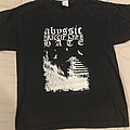 Abyssic Hate - TShirt or Longsleeve - Abyssic Hate Shirt