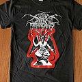 Darkthrone - TShirt or Longsleeve - Baphomet/As Wolves Among Sheep