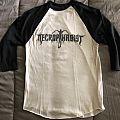 Necrophagist - TShirt or Longsleeve - Baseball shirt