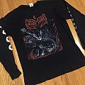 Leviathan - TShirt or Longsleeve - Massive Conspiracy Against All Life